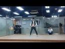 A-ble 에이블 - Mystery 미스테리 Dance Cover 안무 mirror 거울