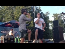 Андрей Гризли Вахтанг (импровизация!)