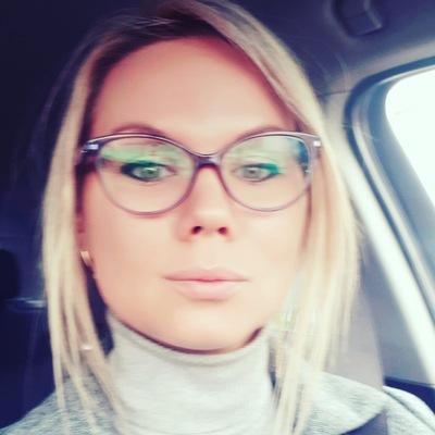 Лина Леонтьева