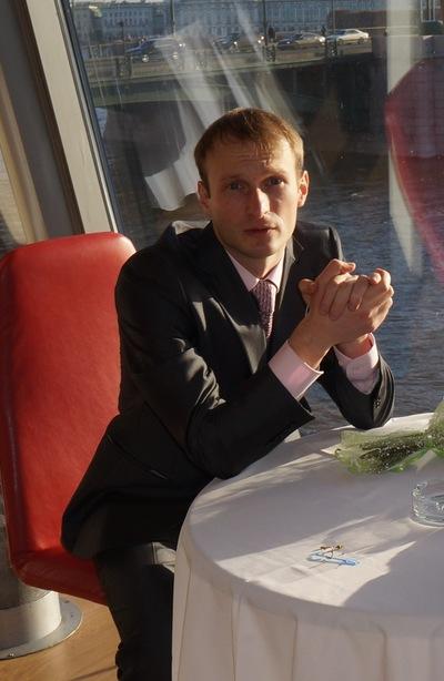 Алексей Сорррокин