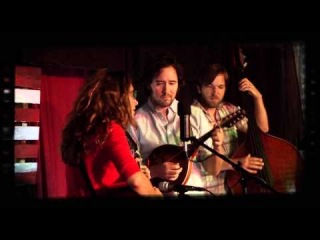 'EP' - The Extended Play Sessions with Mandolin Orange