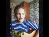 5nizza - Солдат. (Cover by Алина Степанова)