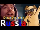 Dizzy Meets Russia : Episode 3 - Egor and Madz