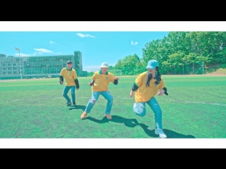 [U.D.F] 월드컵 특집 댄스 비디오 ¦ GRiZ x Big Gigantic - Good Times Roll ¦ U.D.F Choreography
