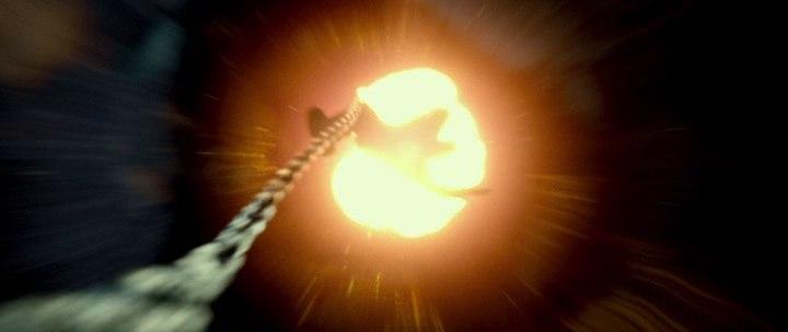 «Призрачный гонщик 2» англ. Ghost Rider Spirit of Vengeance — букв. Призрачный гонщик или Дух мщения — мистический боевик Марка Невелдайна и Брайана Тэйлора. Фильм основан на персонаже-антигерое Marvel Comics Призрачном гонщике. Мировая премьера фильма состоялась 17 февраля 2012 года, в России — 23 февраля 2012. Режиссёрами фильма были назначены Марк Невелдайн и Брайан Тейлор, а роль Джонни Блейза исполнил Николас Кейдж. Фильм снимался в горахКападокии, Турция.По мнению Н.Кейджа, новый Гонщик, фильм более смелый и насыщен более опасными трюками, которые снимались максимально правдоподобно, с минимальным использованием дублёров.