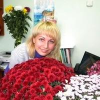 Татьяна Гладкова