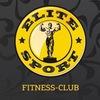 """Фитнес-клуб """"Elite Sport"""""""