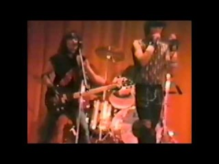Gemini (1984) -06- Ten Seconds To Love [ft. Mike Patton] - Mötley Crüe cover