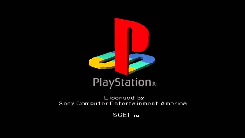 Playstation 1 (PSone) startup » Freewka.com - Смотреть онлайн в хорощем качестве