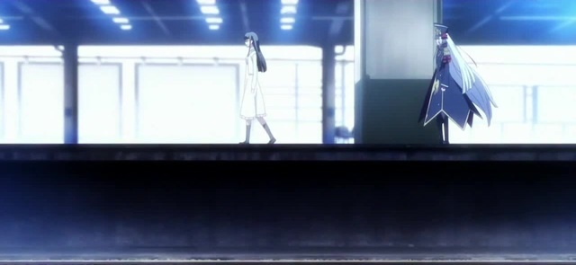 Re:CreatorsAltair Setsuna ShimazakiLet Me Go?