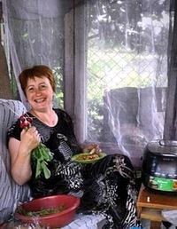 Федерко Ирина