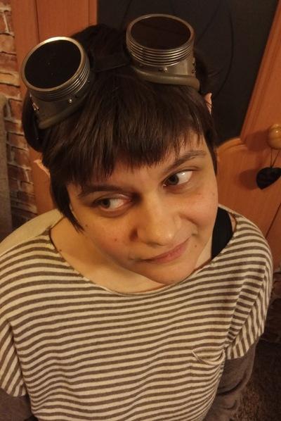 Галина Маммедова