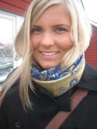 Emma Saab, 13 ноября 1996, Кременная, id180342279