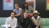 Backstreet Boys - Don't Go Breaking My Heart (Behind The Scenes)