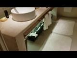 Наш номер в Renaissance Sanya Resort &amp Spa 5