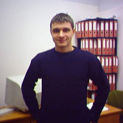 Юрий Латов, Кривой Рог, id27124442