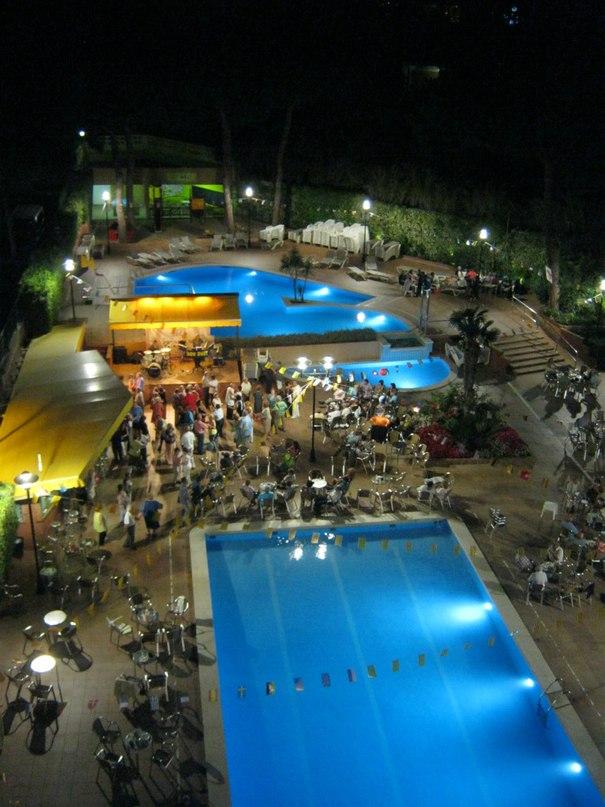 Петровац отель вилла олива