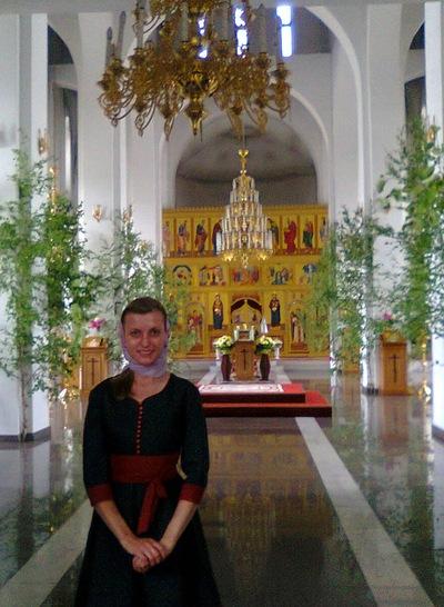 Екатерина Мишина, 21 января 1991, Кызыл, id153172524
