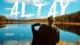 7 DAYS CAR TRIP. ALTAY. RUSSIA. 4K (by Alexander Tikhomirov)