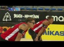Plavins Regza LAT Ingrosso Ingrosso ITA SF Men Beach Volleyball Biel Bienne 2015
