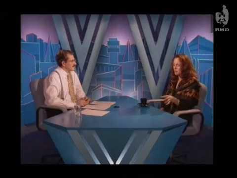 Час Пик (1-й канал Останкино, 08.03.1995)