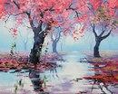 Грэм Геркен занимается живописью уже более 25 лет, пишет пейзажи маслом в стиле…