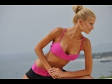 FITNESS: LONGER, STRONGER MUSCLES STRETCH - Fitness and Workout Series
