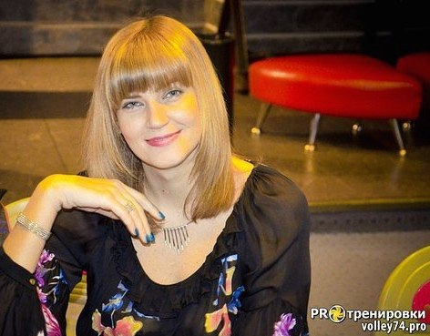 Елена Литва, Челябинск - фото №2