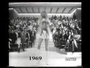 Dori Ghezzi (Italia) - Il Casatchok (1969) (dal programma E' DOMENICA MA SENZA IMPEGNO)