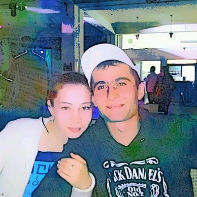 Марьям Байдаева, 5 декабря 1988, Нальчик, id18685909