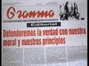 Opiniones sobre el diario Granma