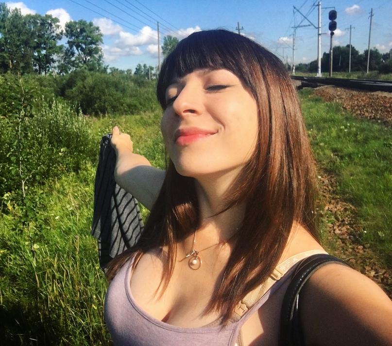 Иринка Нифёдова | Москва