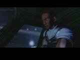 PS1USA Dino Crisis 1 Первое прохождение - 17. Концовка 1. Вариация 1. Вертолёт