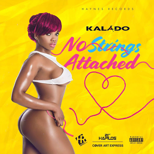 Kalado альбом No Strings Attached