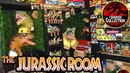 THE JURASSIC ROOM My Jurassic Park Collection UPDATE!