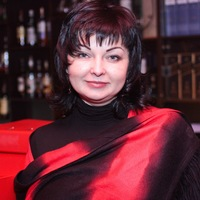 Марина Чешенко