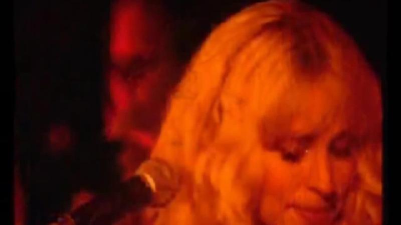 Blackmore`s Night Greensleeves