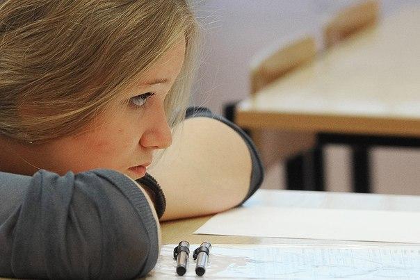 школьники Крыма поступают в российские вузы