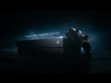 Xbox One X – Feel True Power