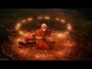 Isgard Set Me Free Cinematic video Aang theme Meditation magic music