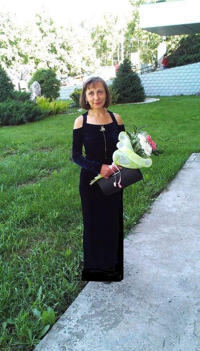 Вера Якунина, 15 мая 1956, Новосибирск, id41921752