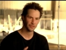 The Matrix Revisited - Keanu Reeves on Philosophy