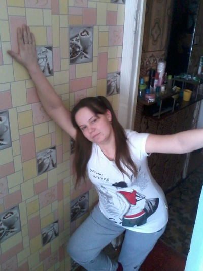 Ольга Гаврилова-Мясникова, Харьков, id207267452
