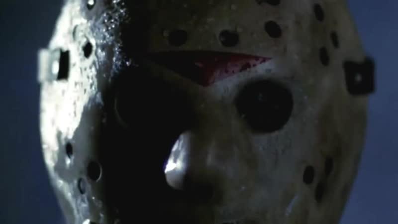 Пятница 13-е – Часть 6: Джейсон жив! (1986) - Трейлер (англ.)