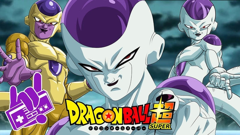 Dragon Ball Super Frieza's Theme A Tyrant Revived Epic Rock Cover