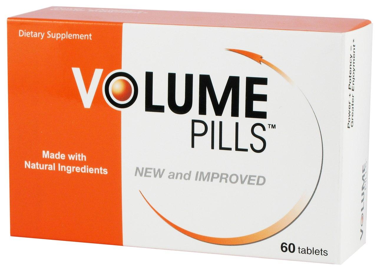 Таблетки для спермы
