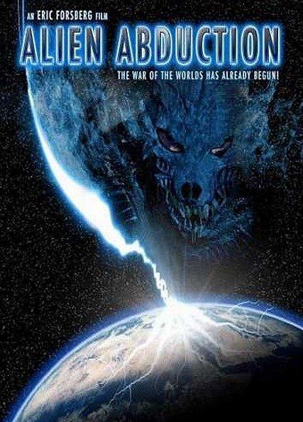 Инопланетное похищение [2014]