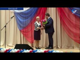 В Валдае состоялось областное торжественное мероприятие, посвящённое Дню местного самоуправления