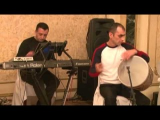 Vram Minasyan klarnet Врам Минасян кларнет
