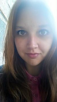 Анна Овечкина